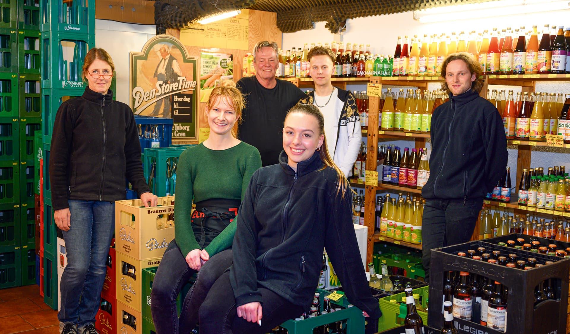 Team Abakus in Bremen