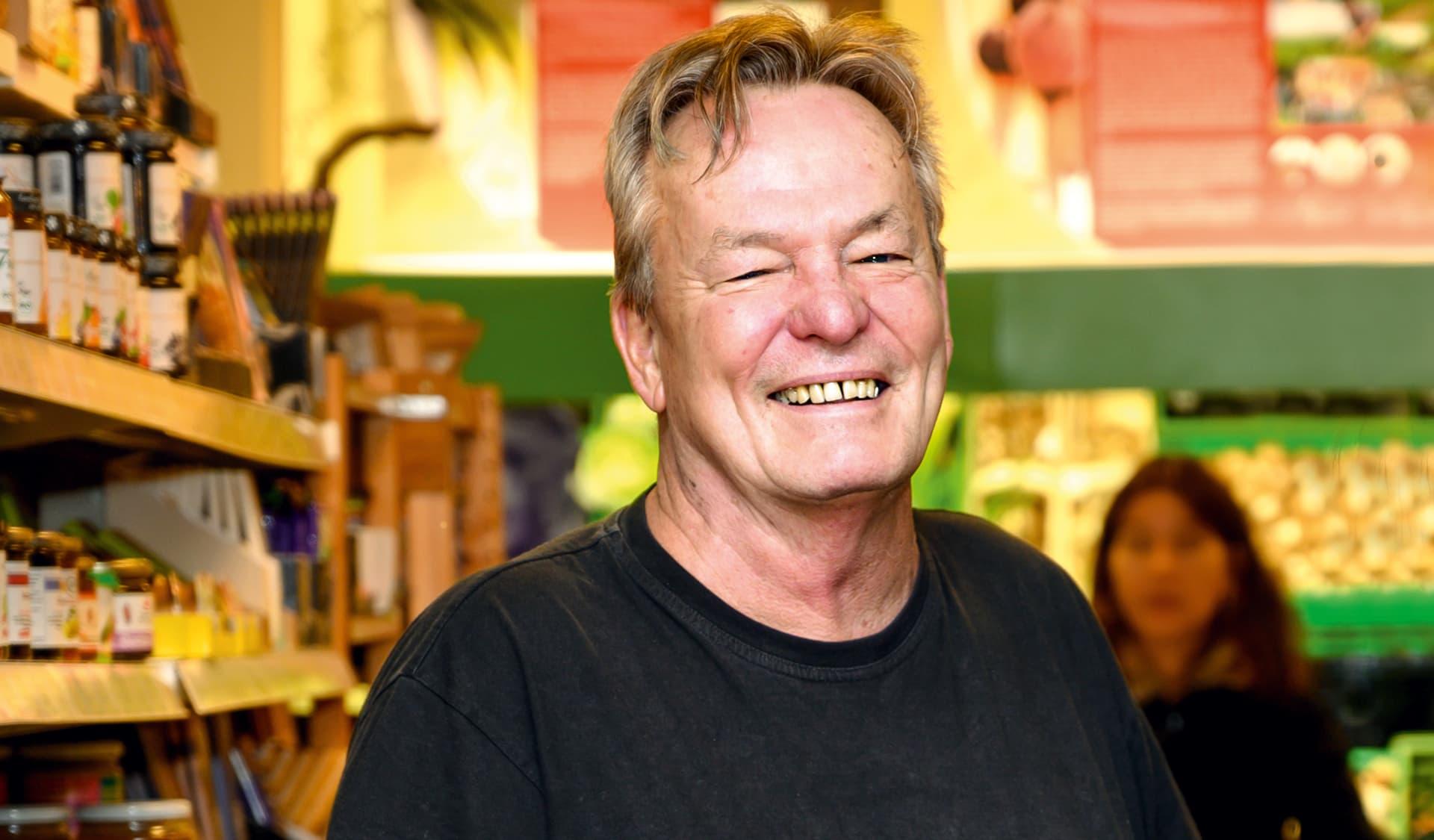 Lothar Zumfelde