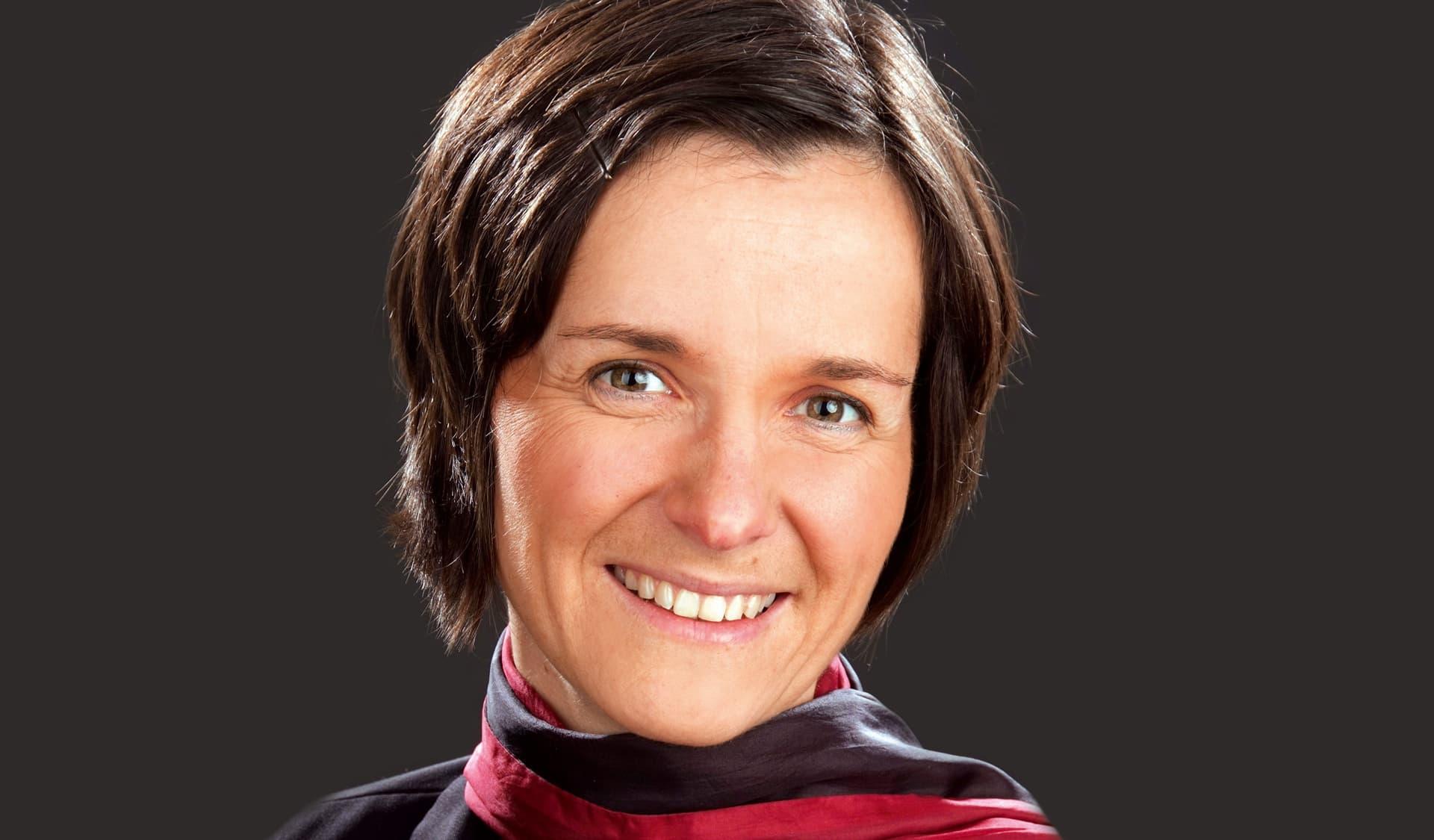 Sybille Albrecht