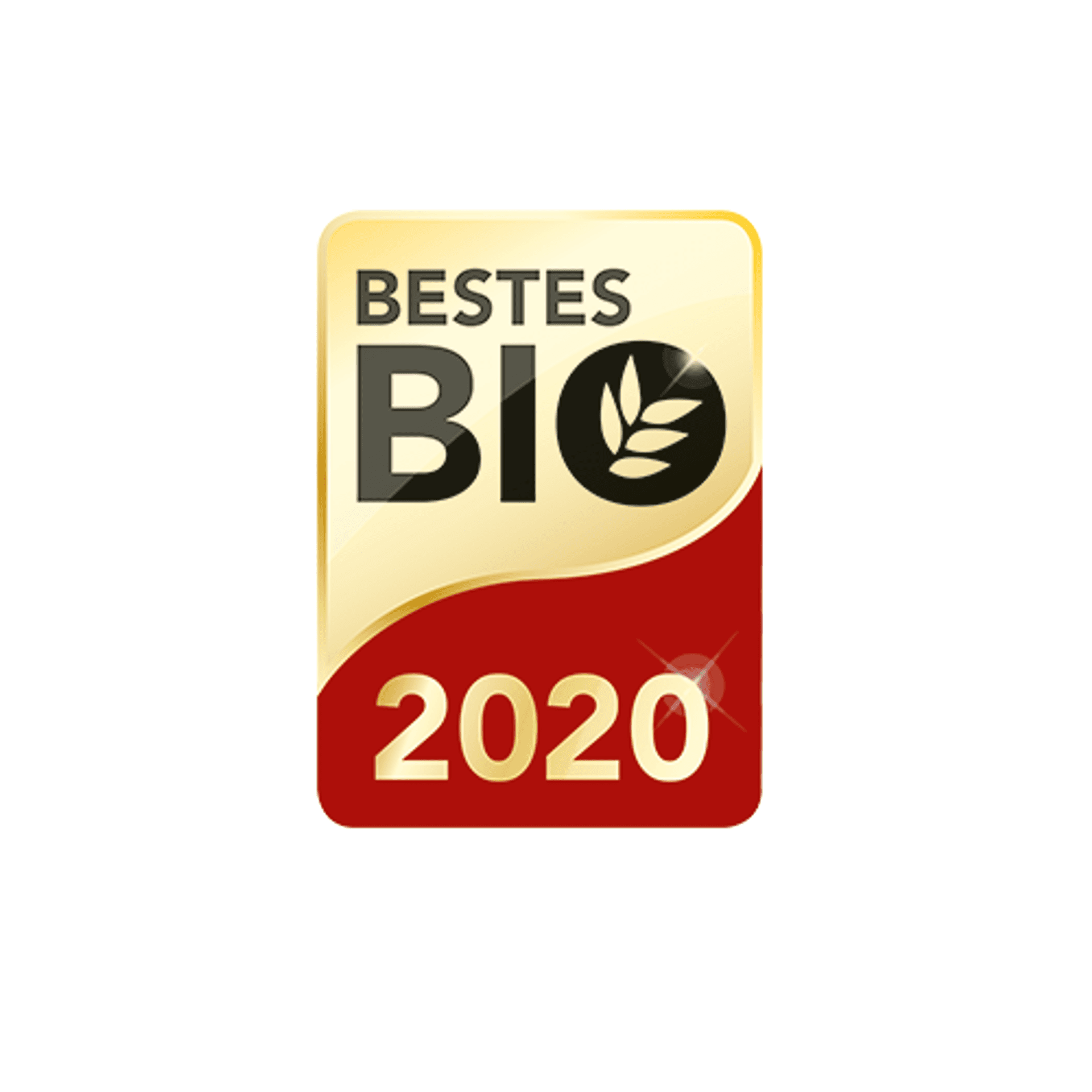 Logo Bestes Bio 2020