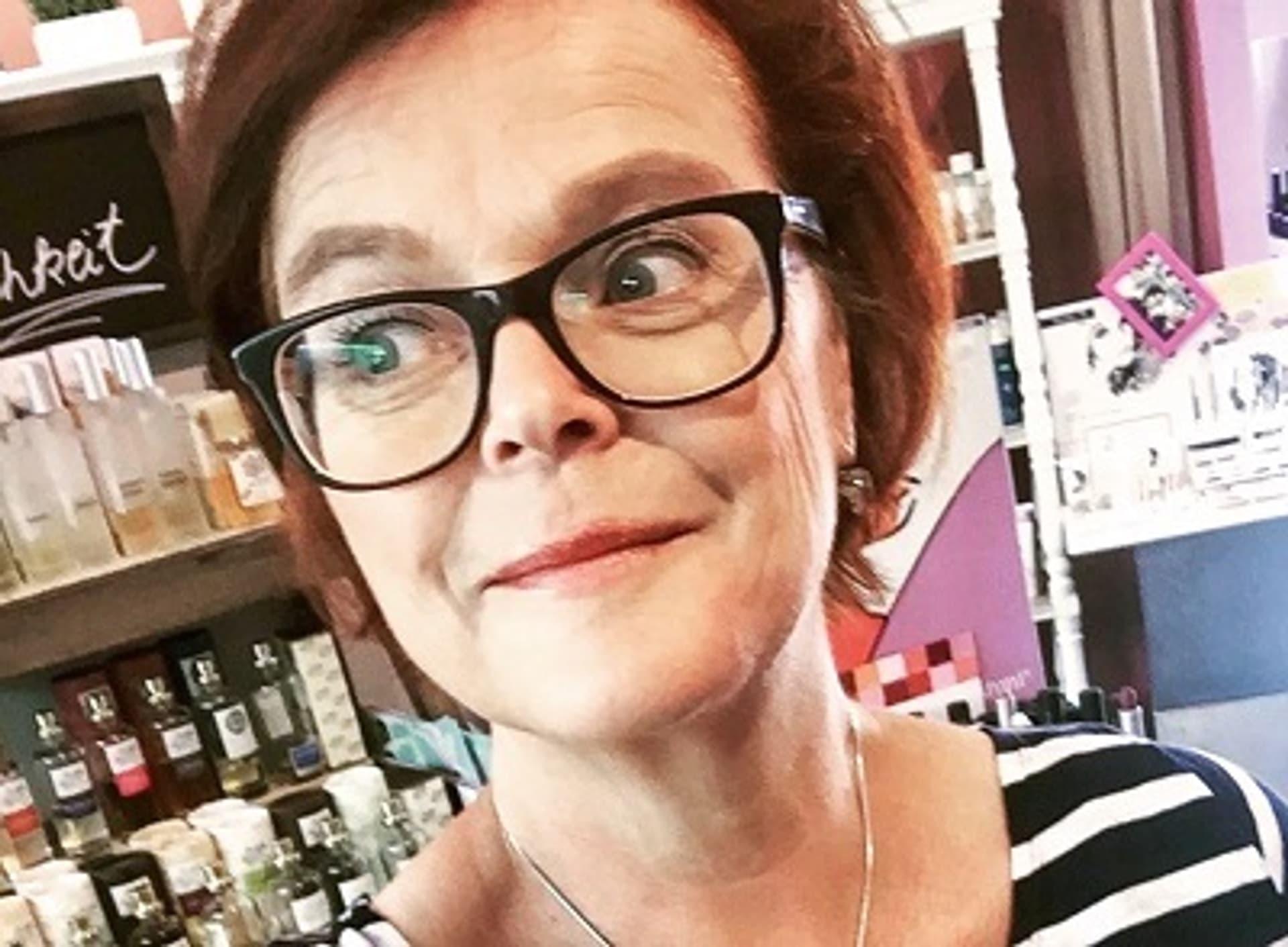 Christiane Lampert