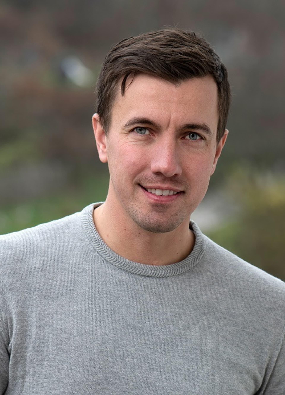 Daniel Willnat