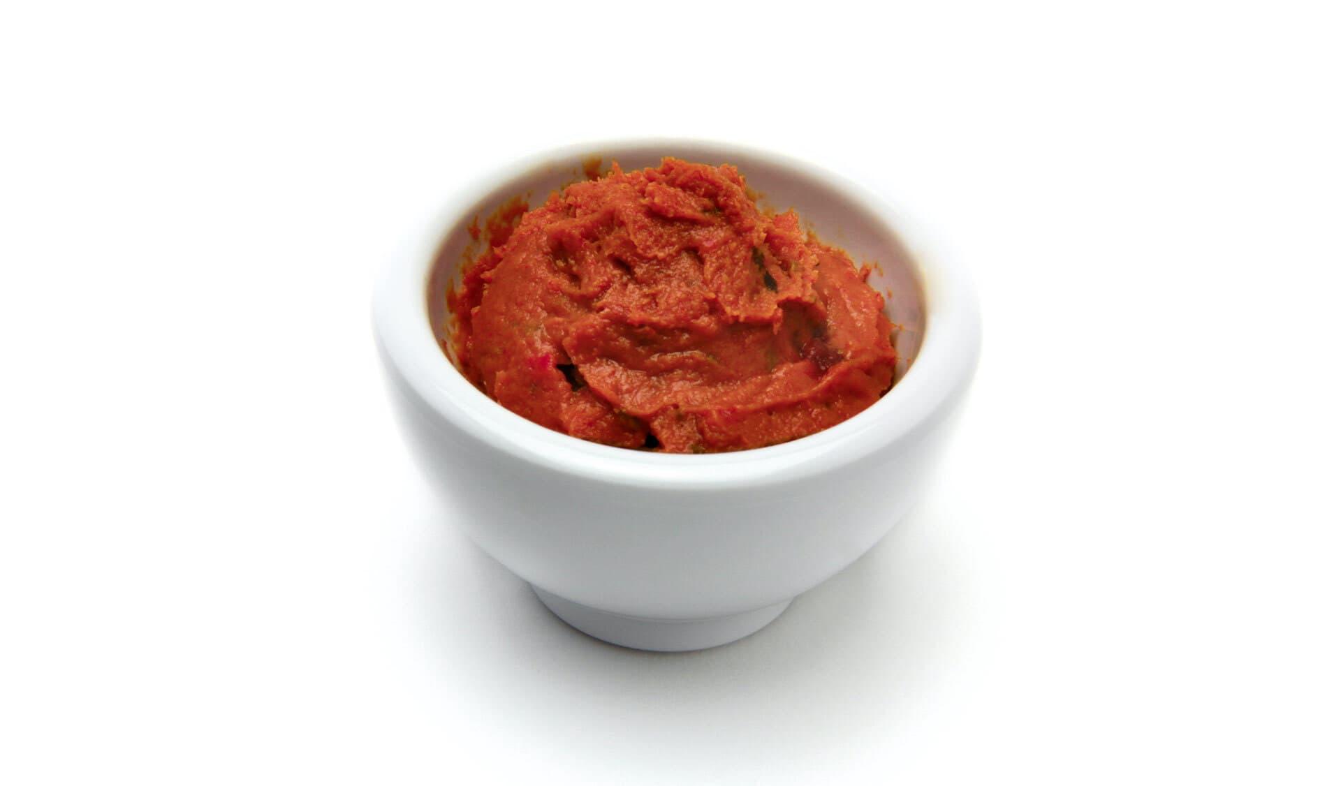 Tomatenpastete