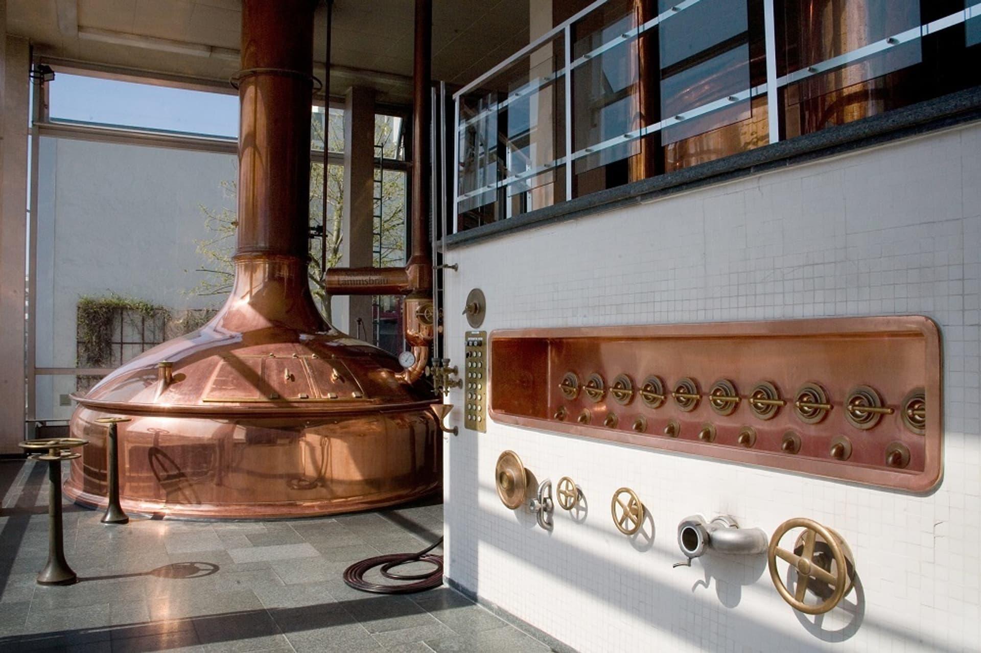 Neumarkter Lammsbräu Brauerei