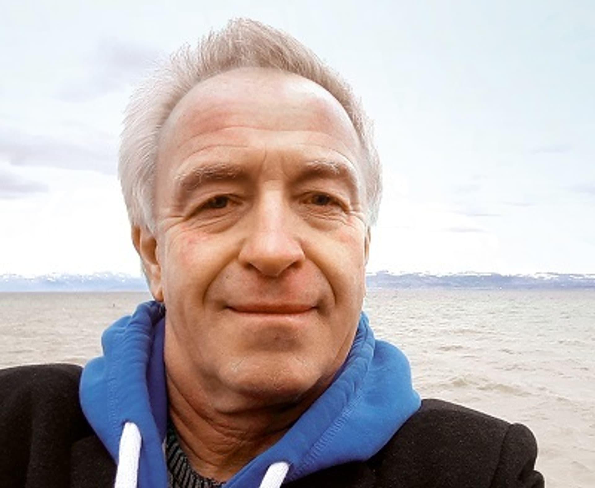 Peter Kossytorz