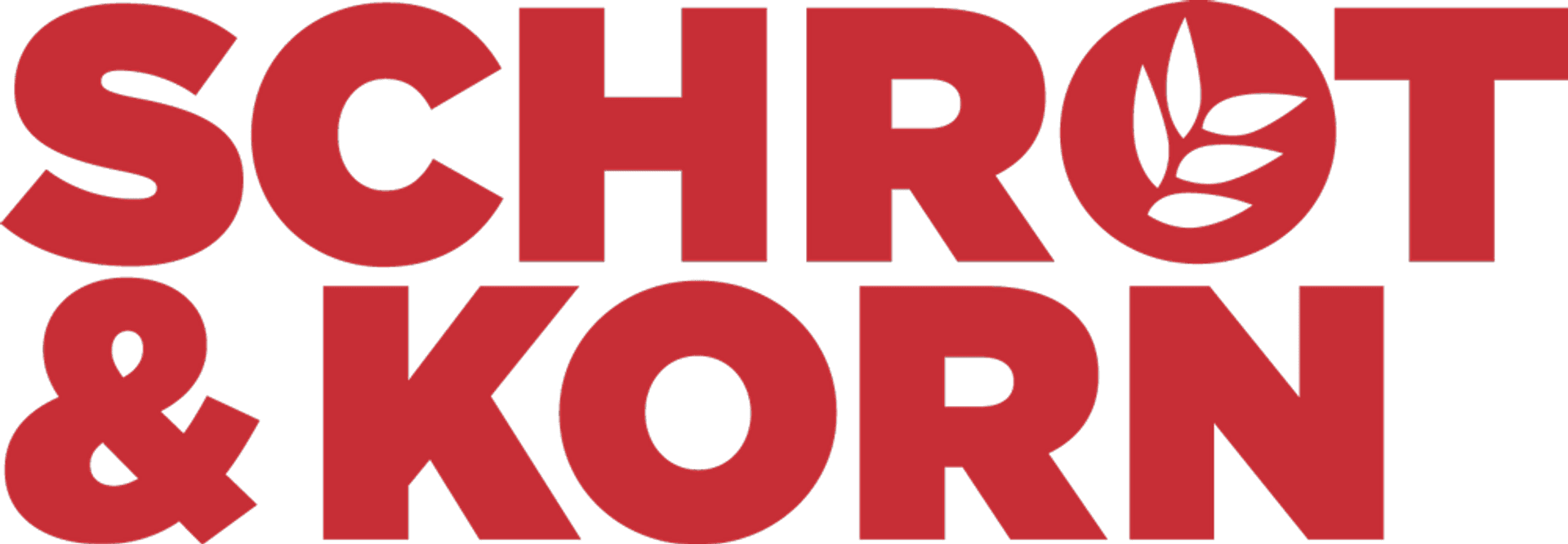 Logo Schrot&Korn
