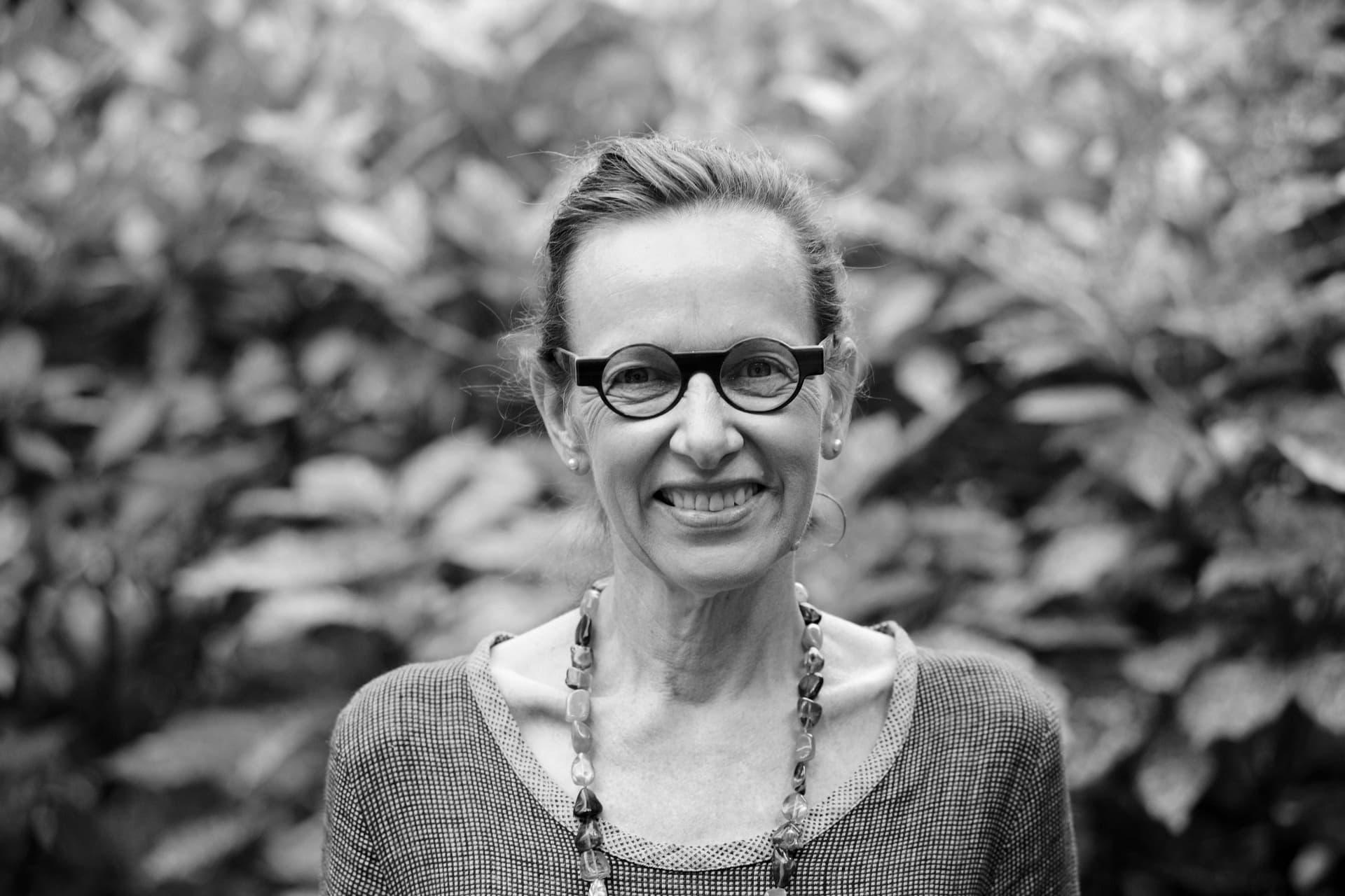 Dr. Ursula Hudson