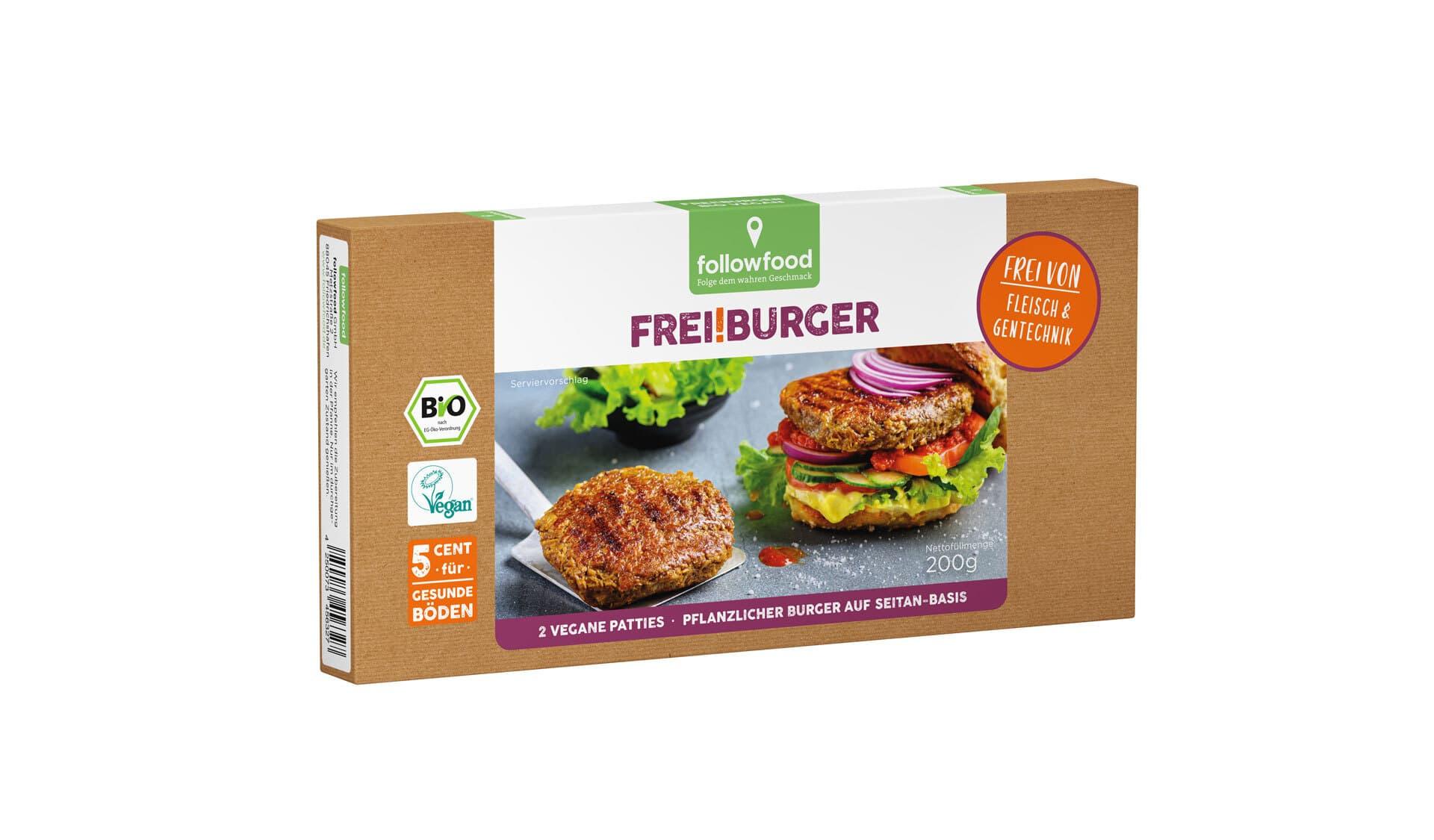 followfood Freiburger Bio vegan