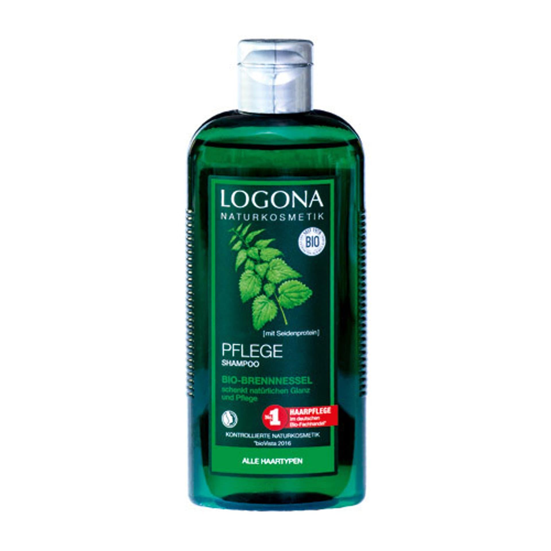 Pflege-Shampoo Bio-Brennessel