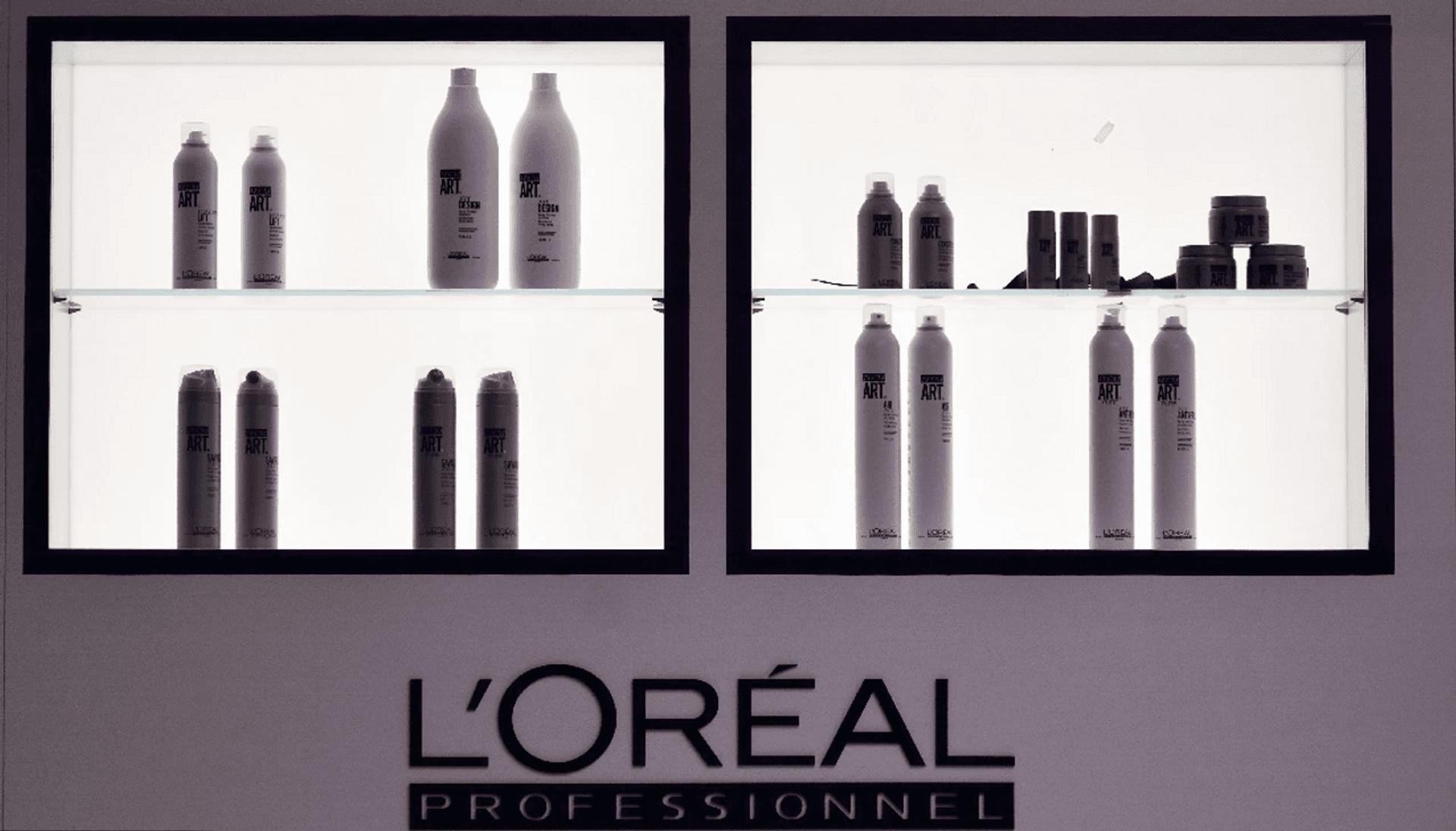 Produkte von L'Oréal