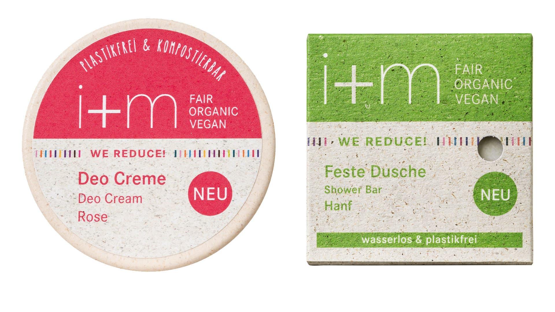 I+M Produkte