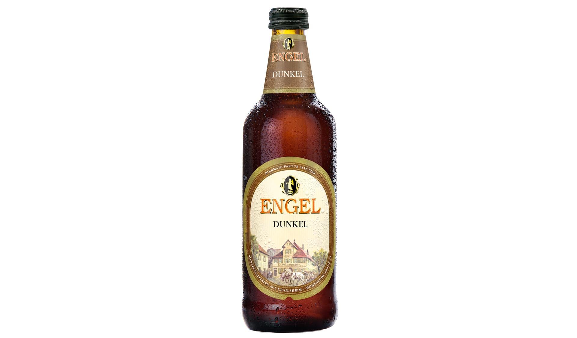 Engel Biermanufaktur Keller Dunkel (www.engelbier.de)