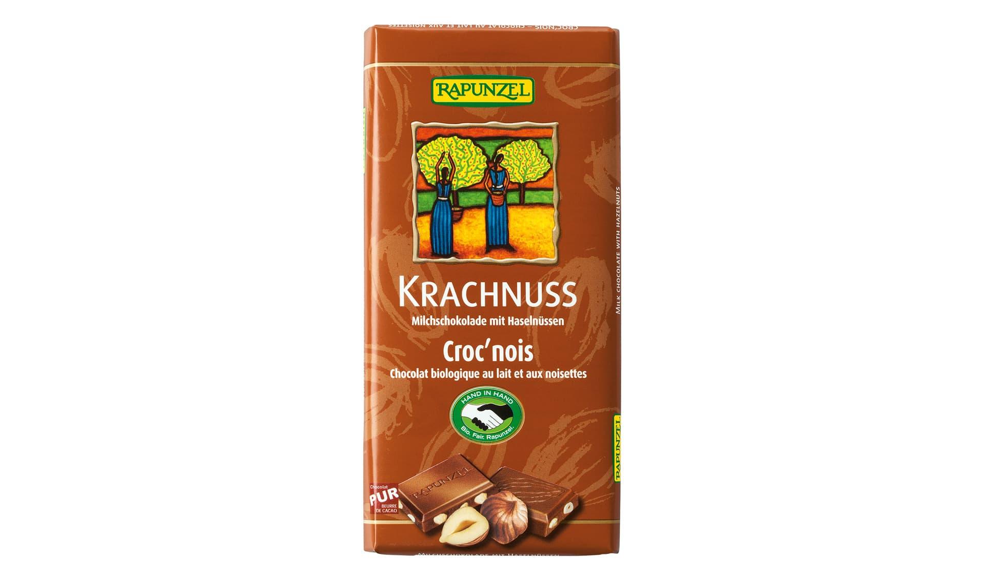 Rapunzel Krachnuss (www.rapunzel.de)