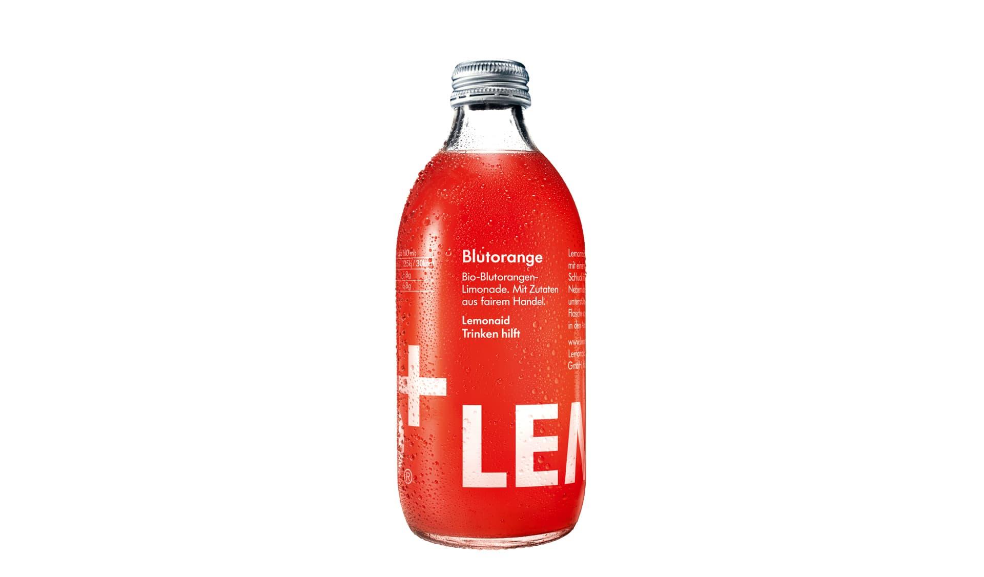 Lemonaid Blutorange (www.lemon-aid.de)