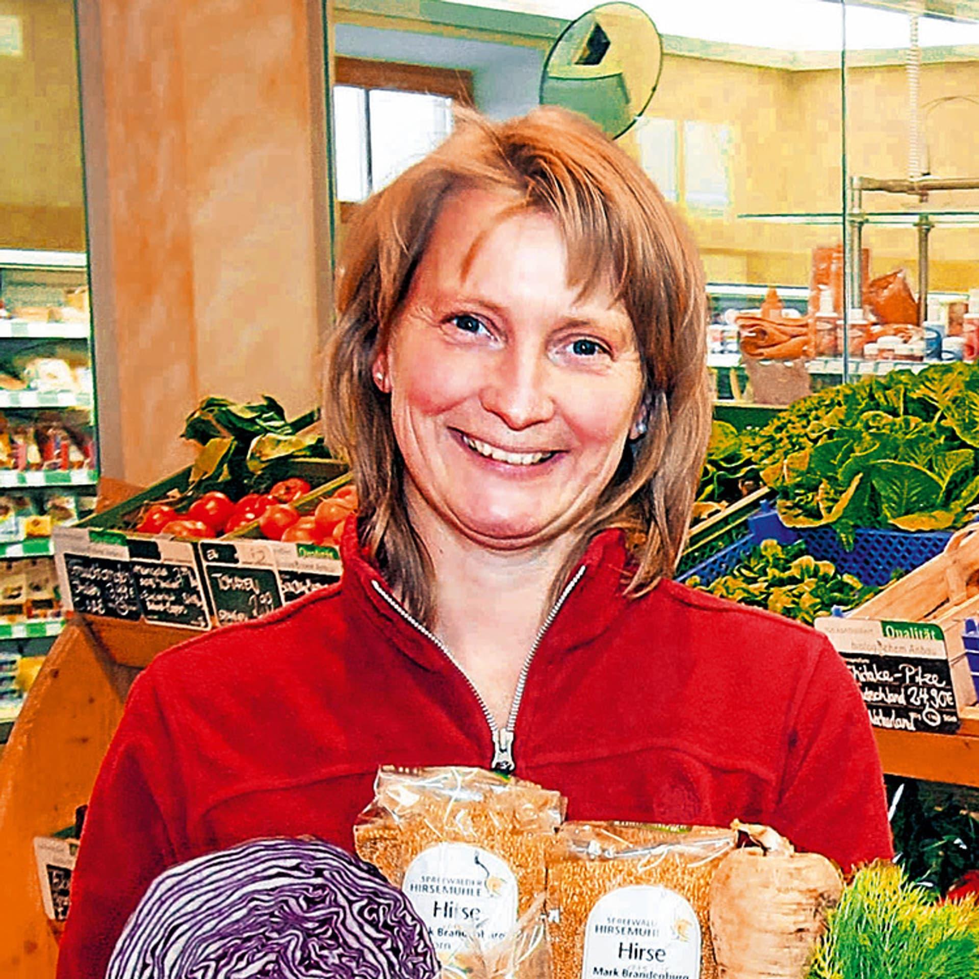 Monika Demgen