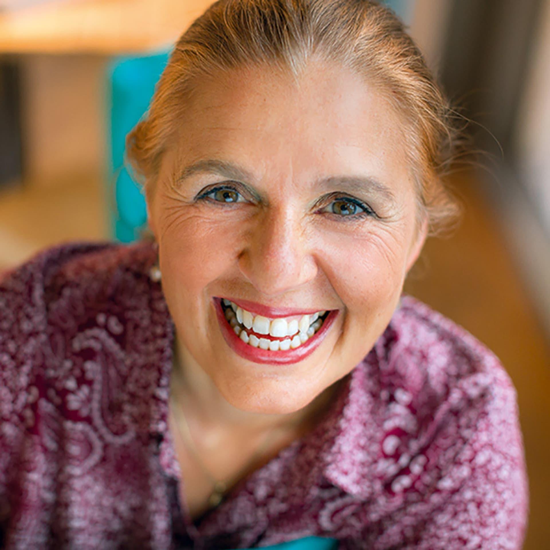 Nanni Brinker
