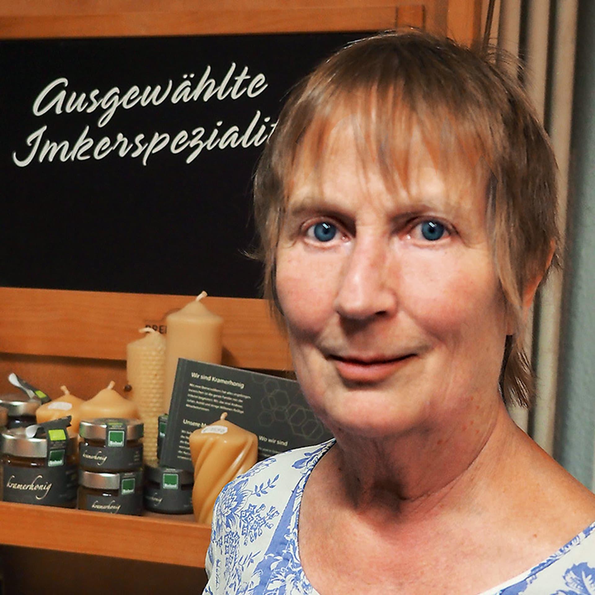 Astrid Reuter
