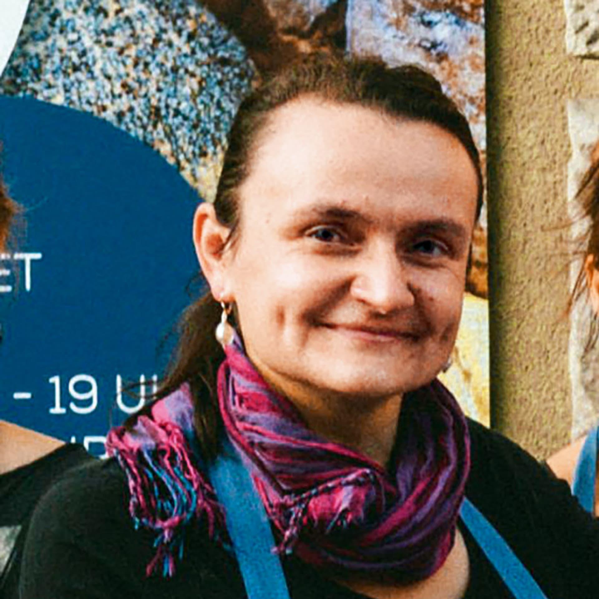 Jana Michel