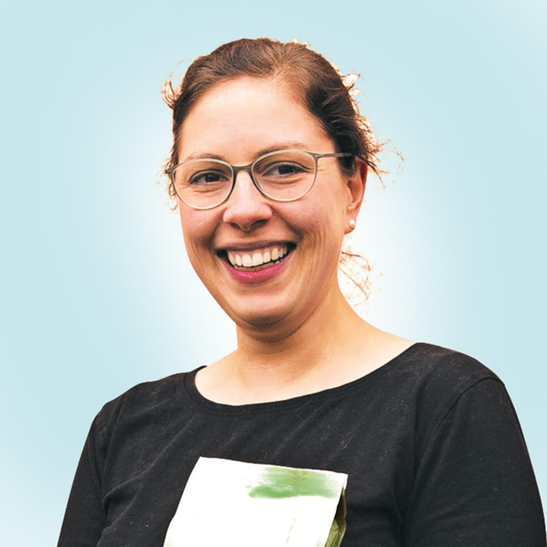 Friederike Osterhaus