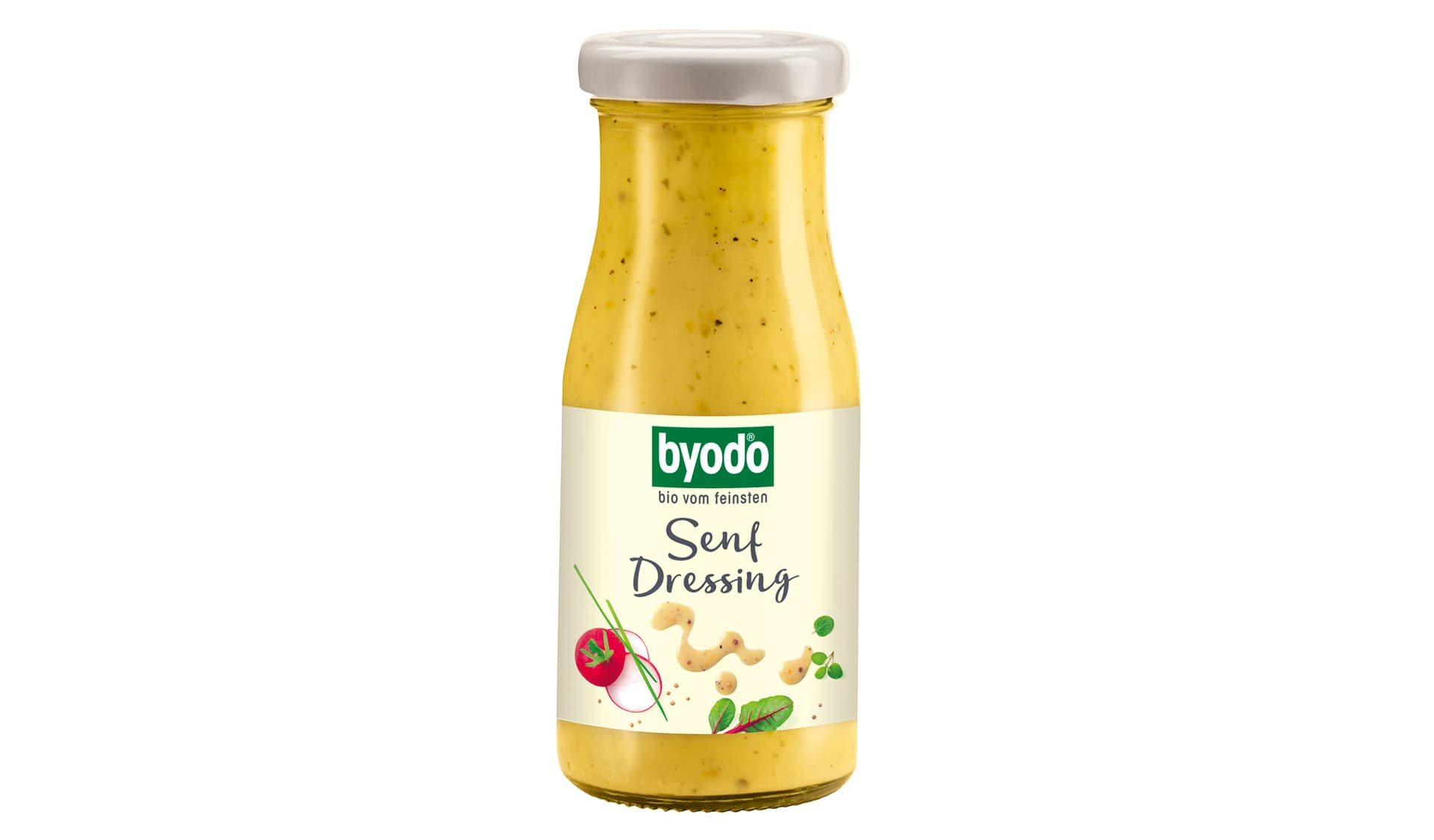 Byodo Senf Dressing (www.byodo.de)