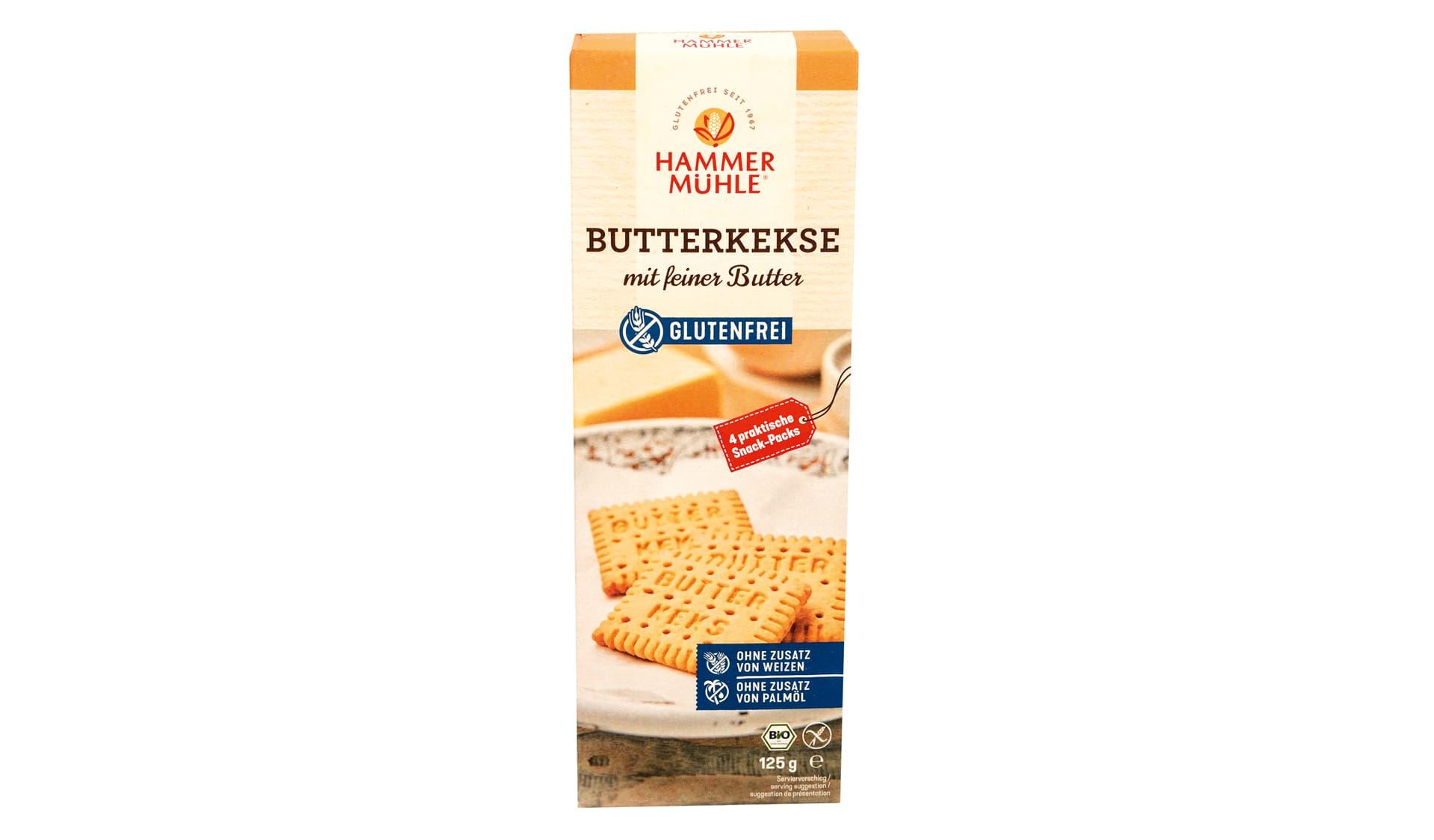 Hammermühle Butterkekse Glutenfrei (www.hammermuehle-shop.de)