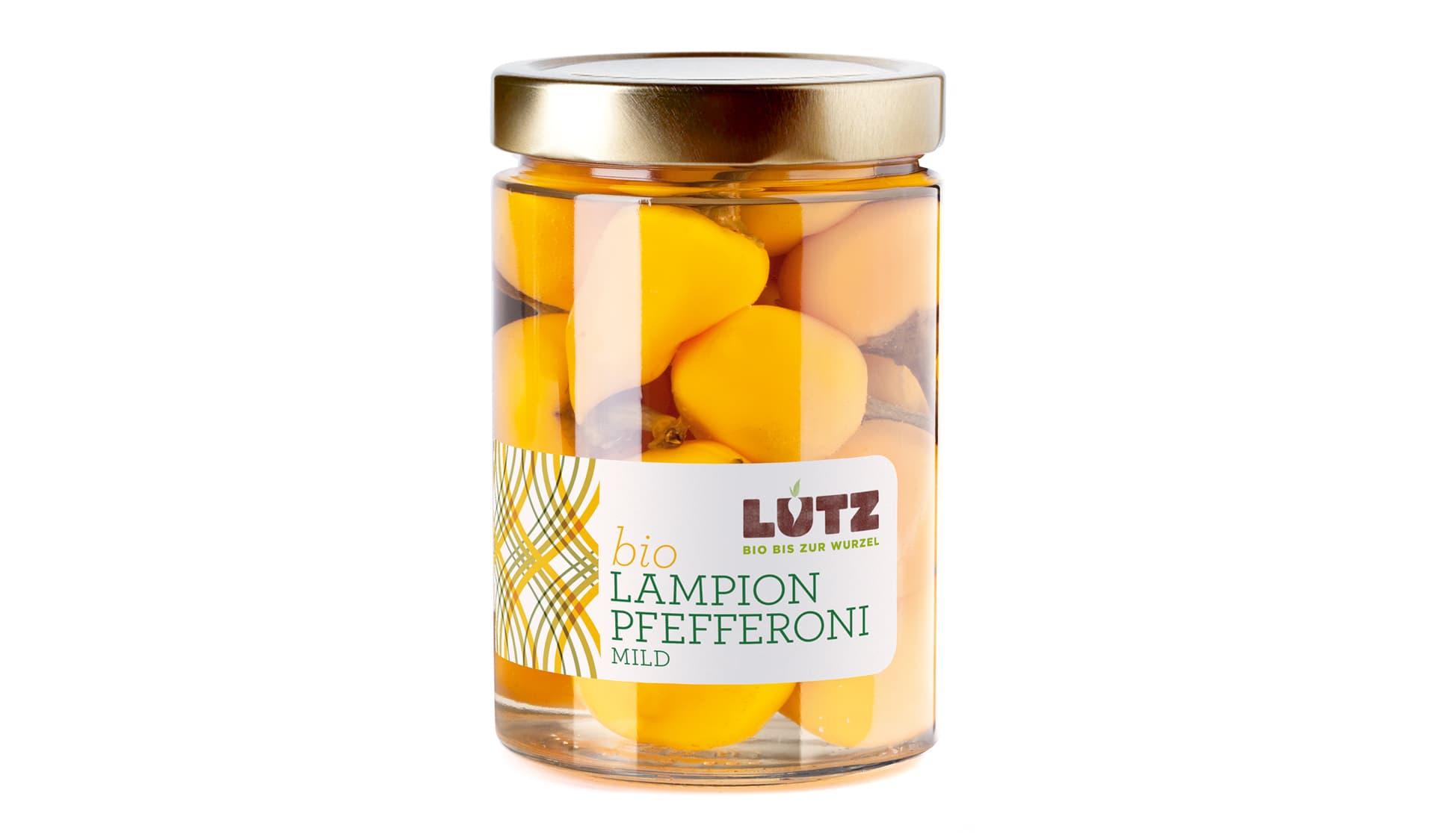 Bio Lutz Bio Pfefferoni mild (www.bio-lutz.at)