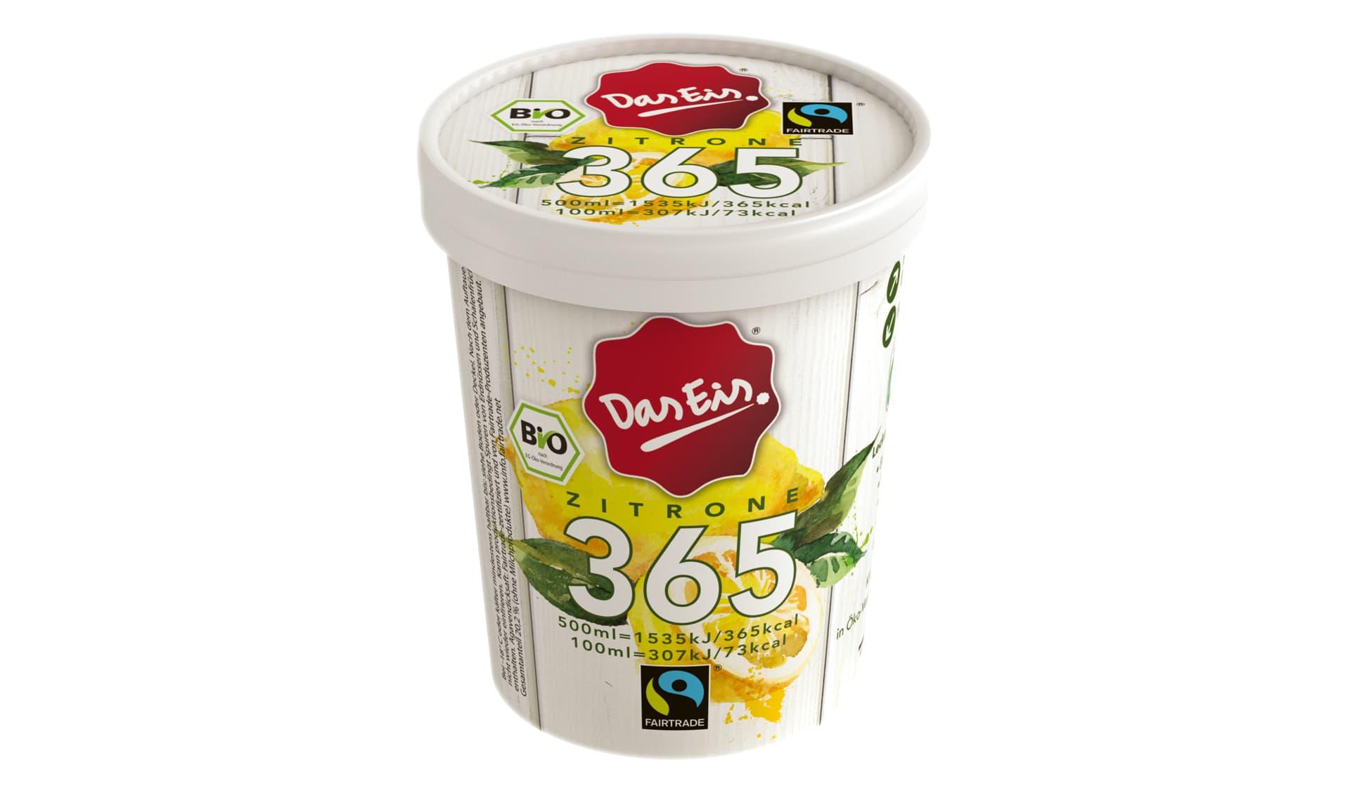 Das Eis Zitrone (www.daseis.eu)