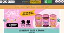 Webseite Danival