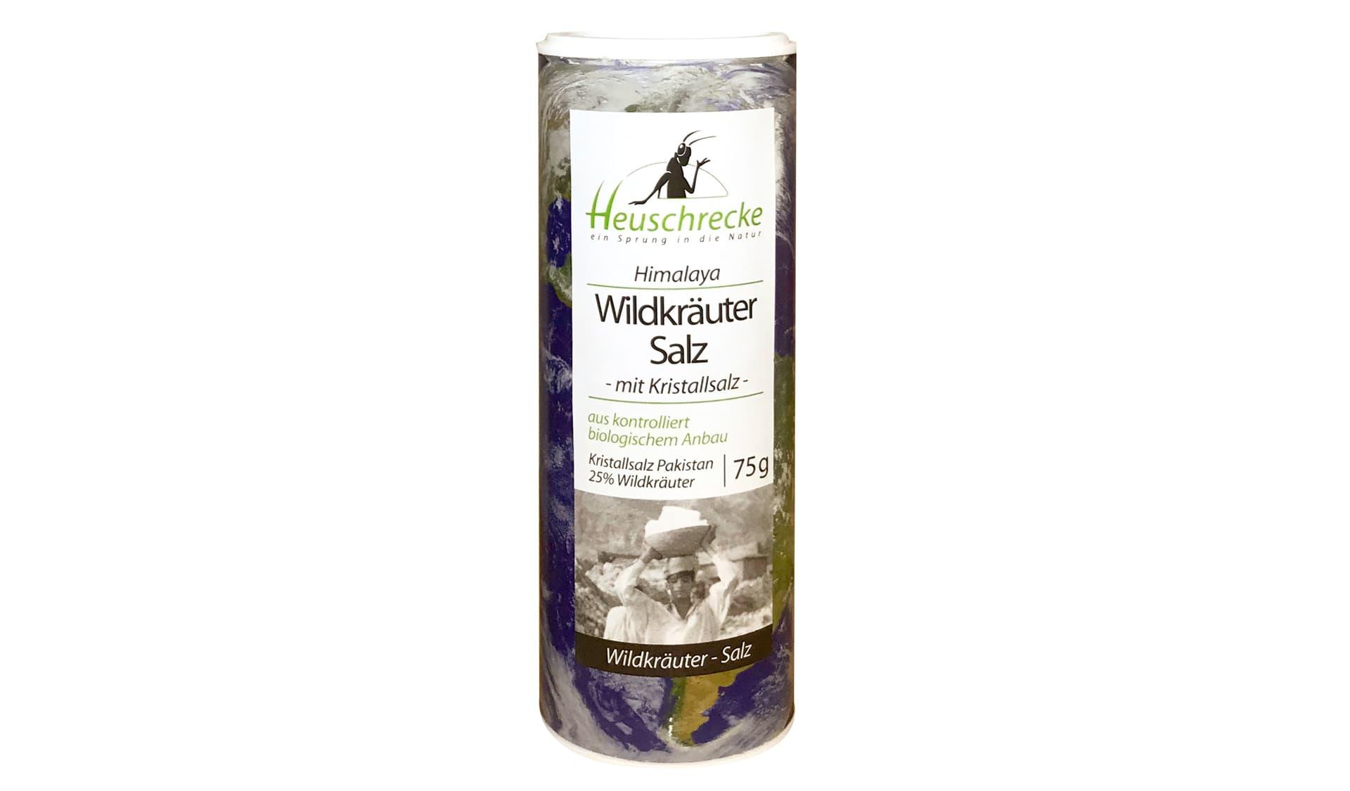 9 Heuschrecke Himalaya Wildkräutersalz (www.heuschrecke.de)