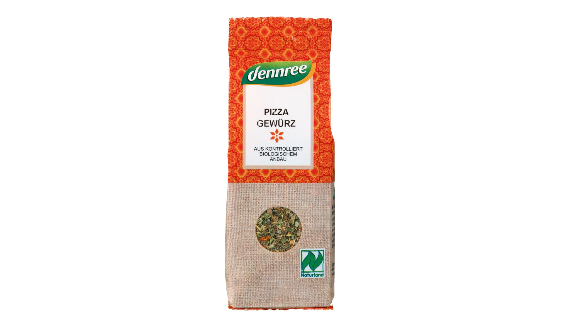 Dennree Pizzagewürz