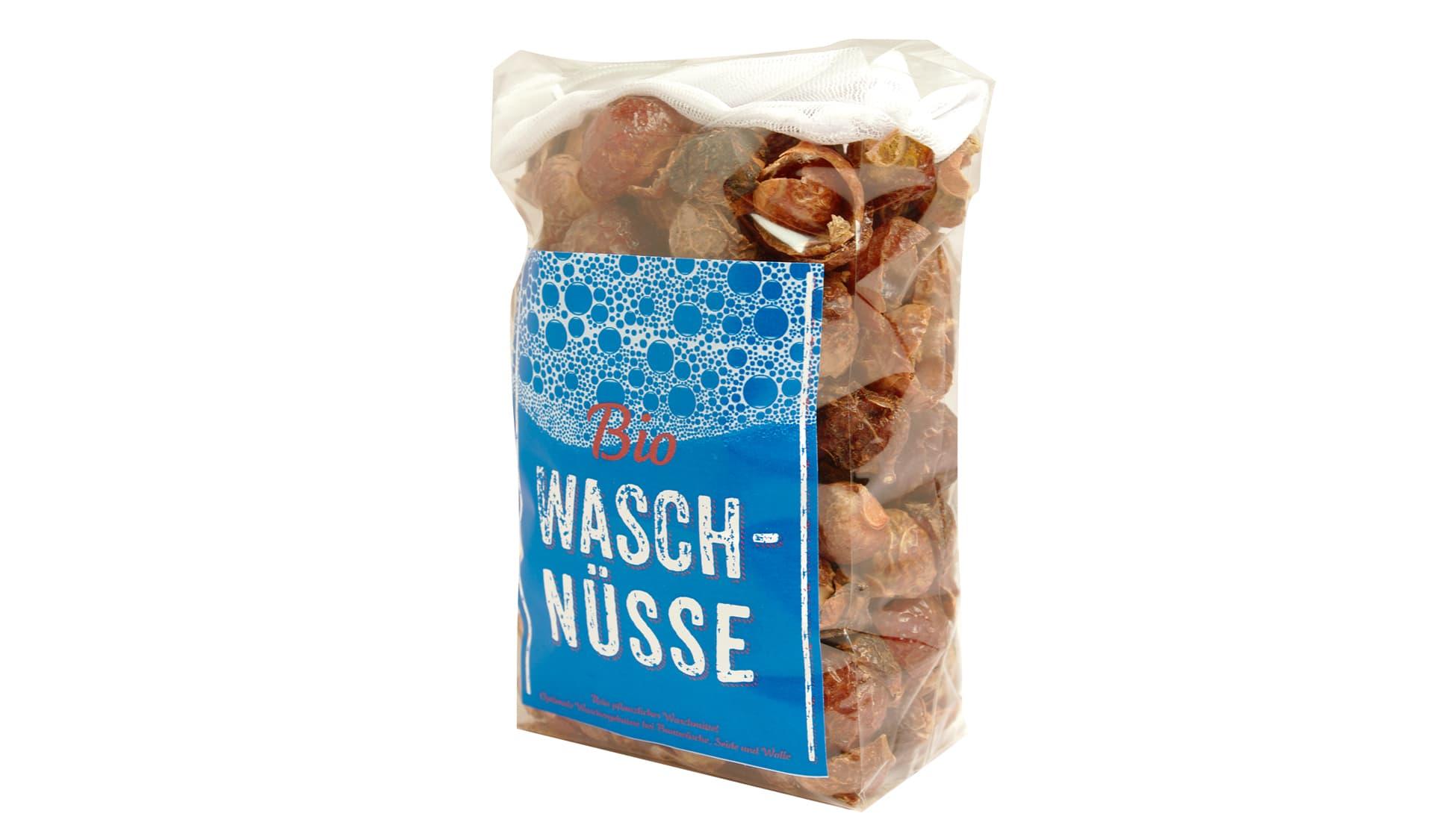 Treibholz (www.treibholz-direkt.de) Bio-Waschnüsse