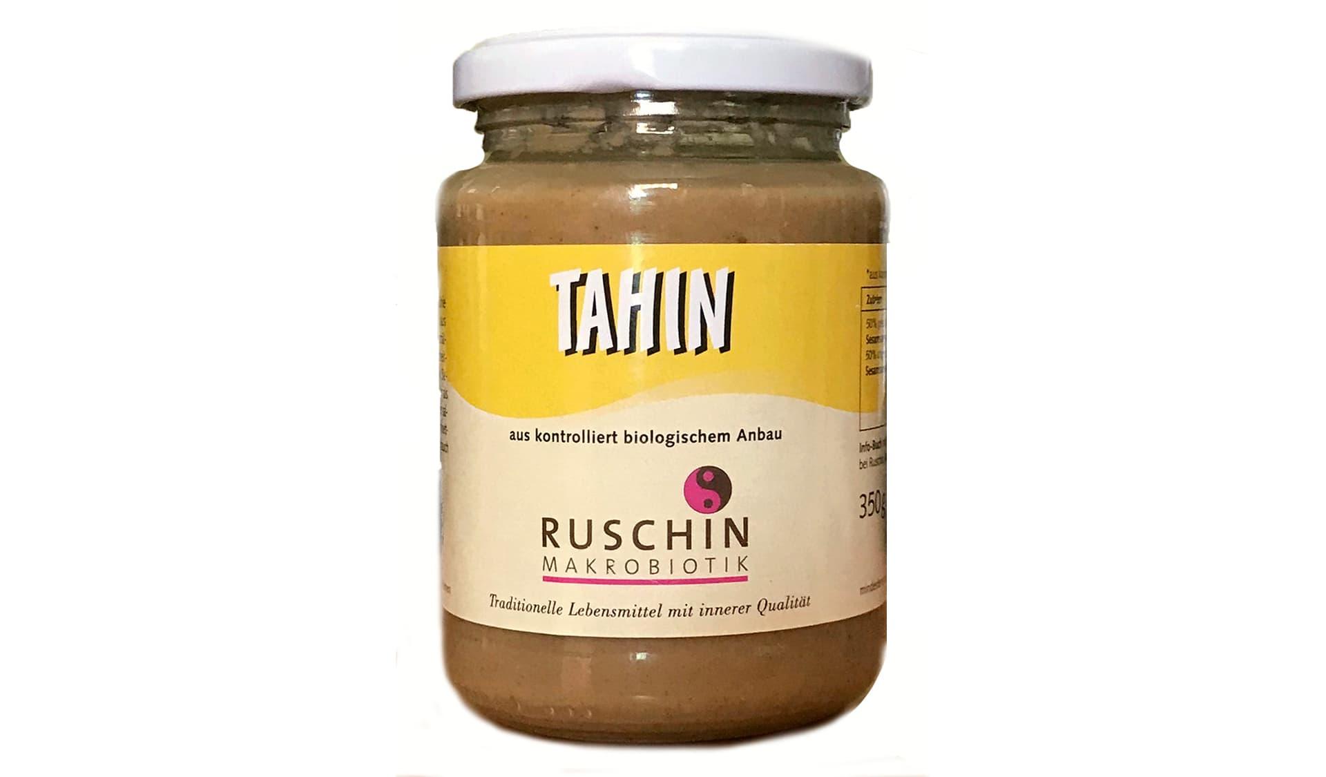 Ruschin Tahin (www.ruschin-makrobiotik.eu)