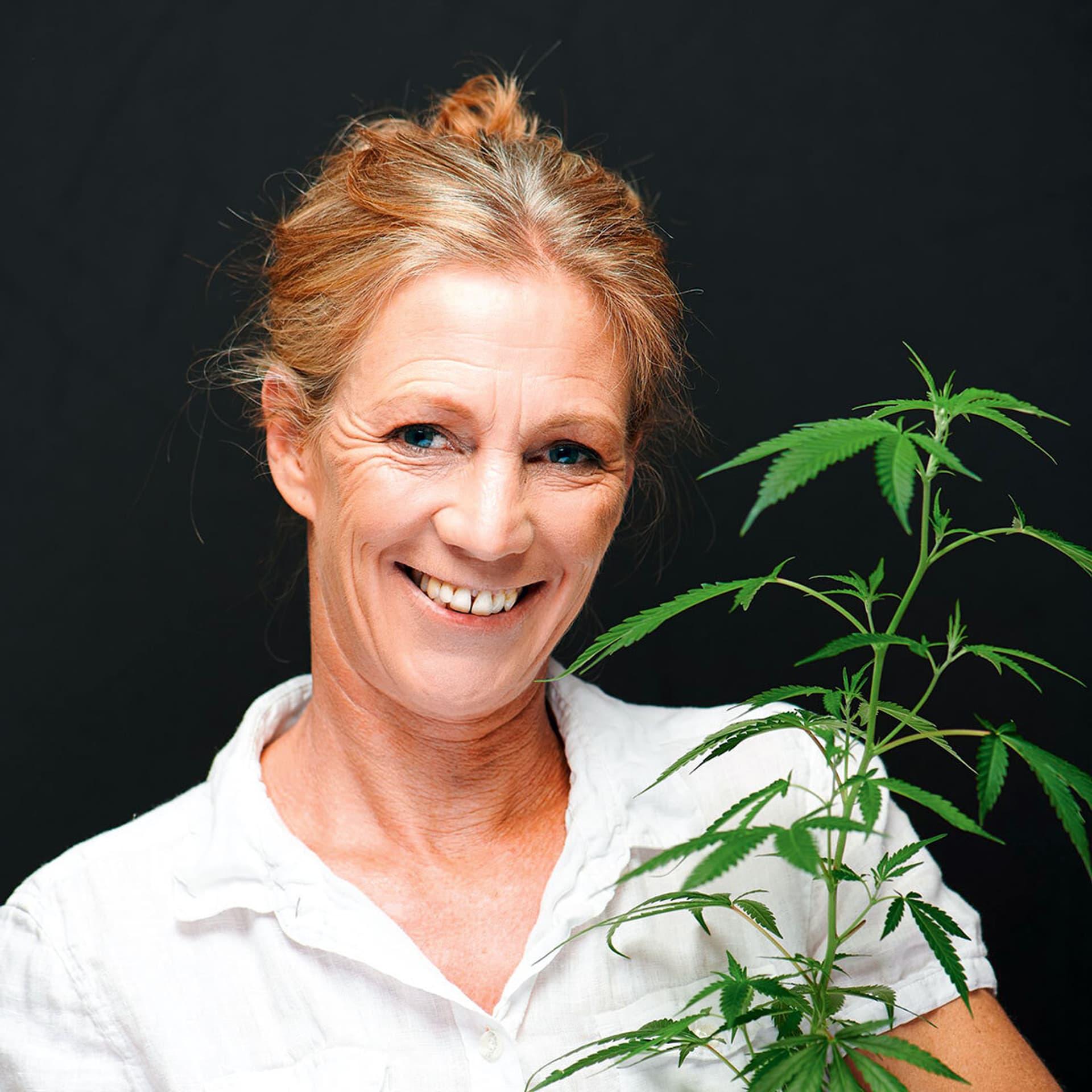 Andrea Bamacher