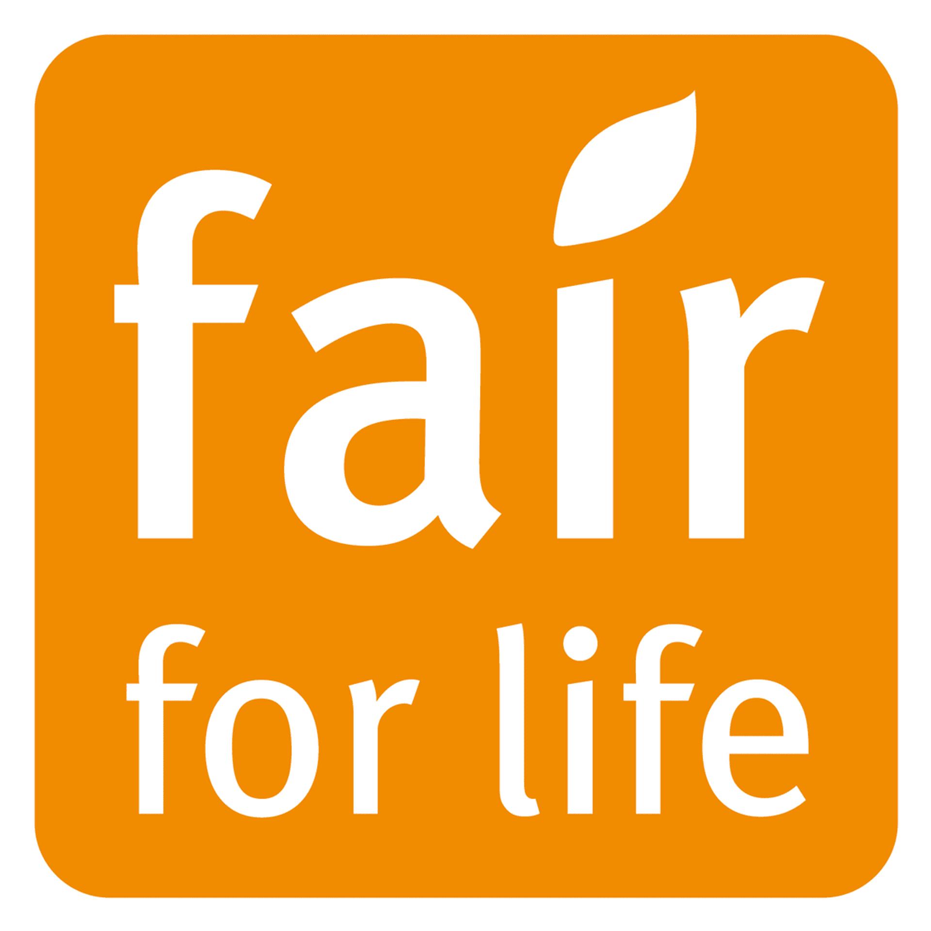 Fair for Life Logo