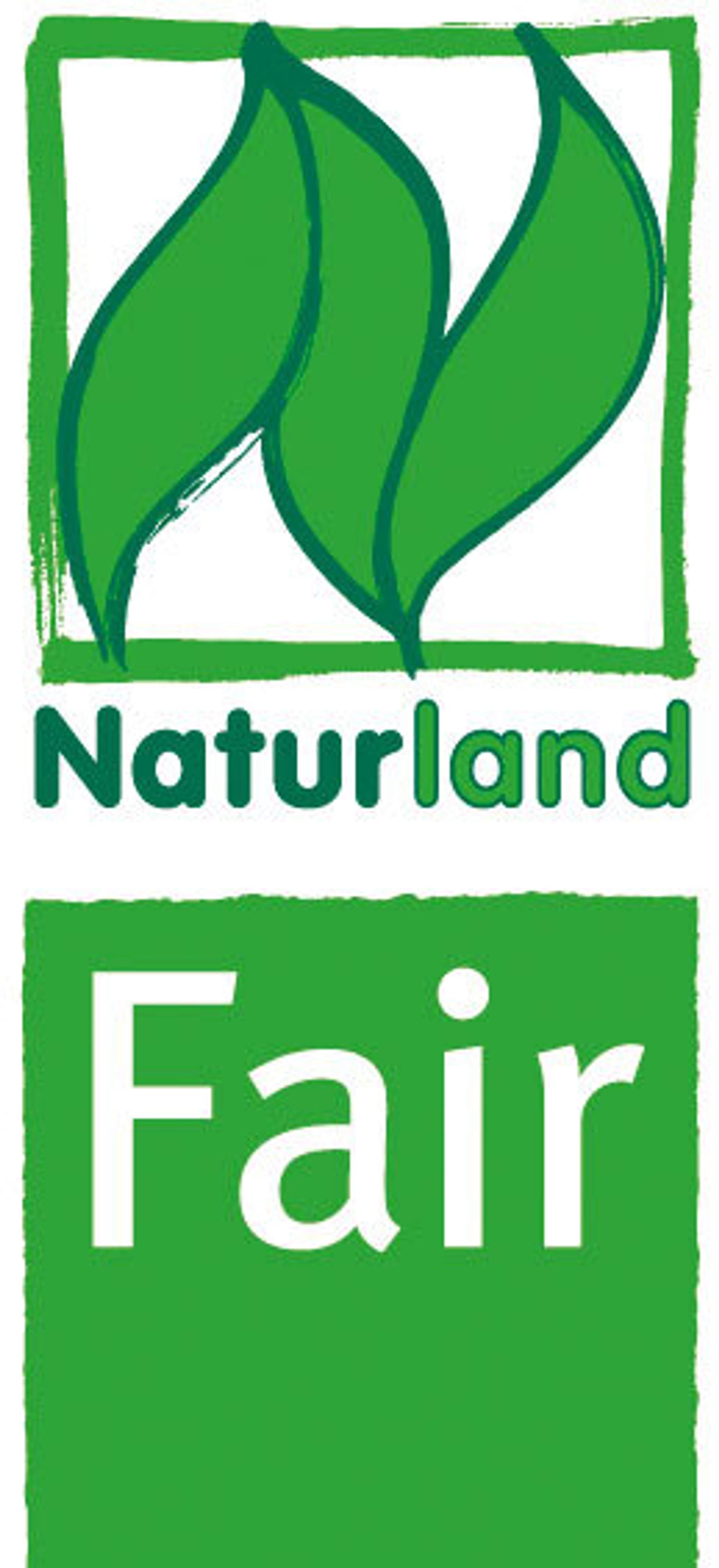 Naturland Fair Logo