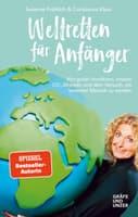 """Cover des Buches """"Weltretten für Anfänger"""""""