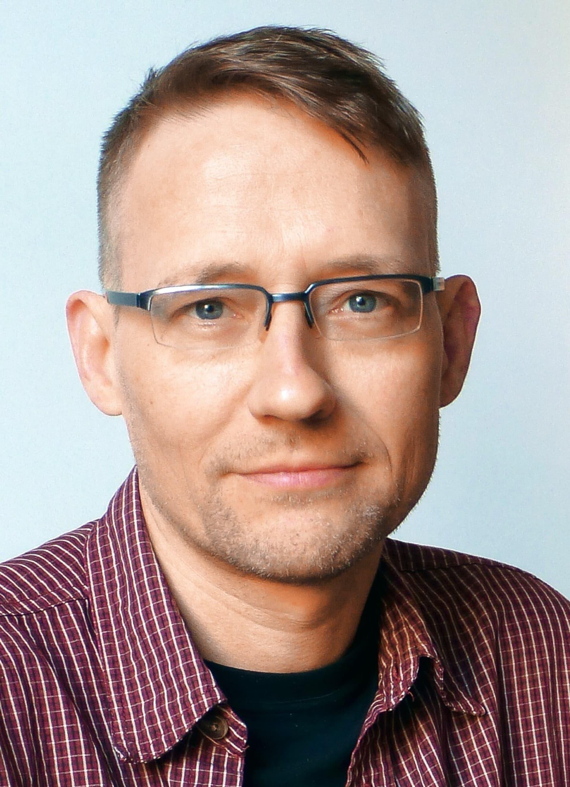 Jörg Schreiber