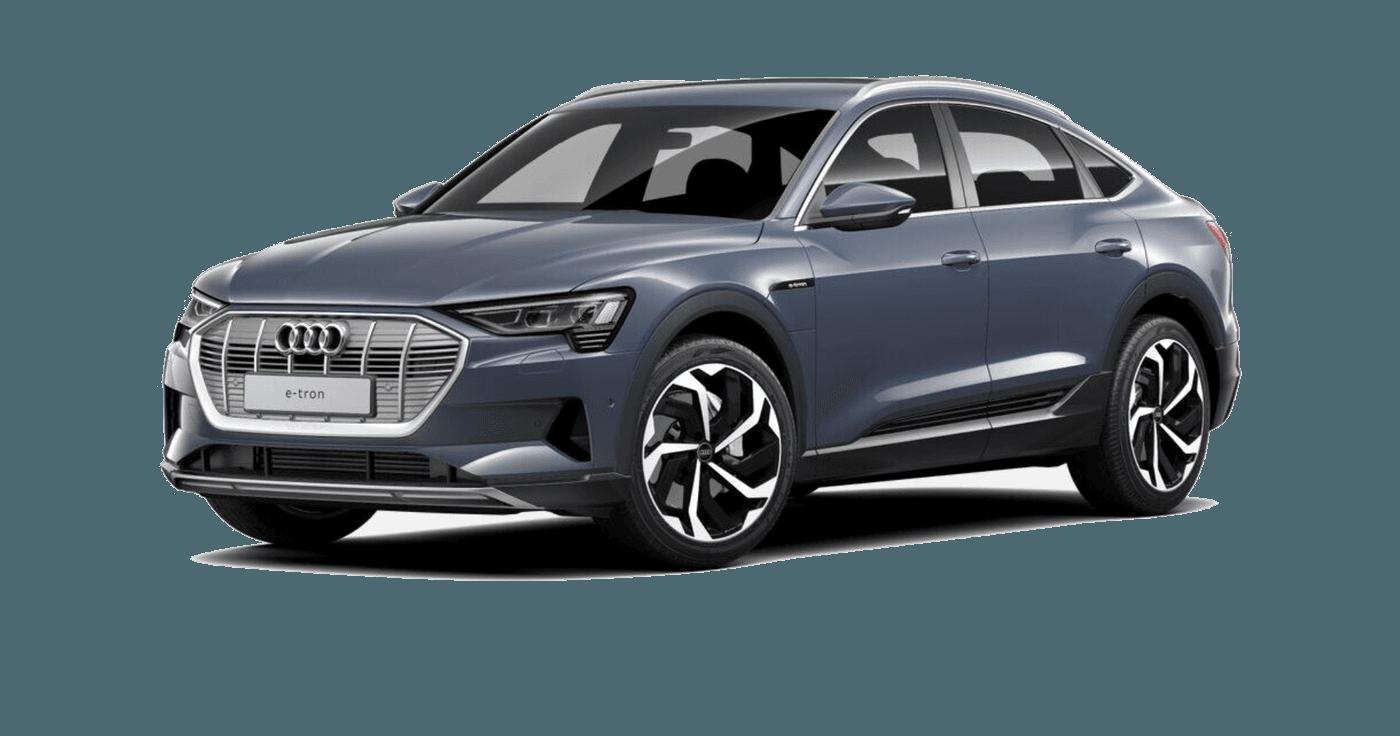 e-tron 55 Sportback quattro Proline
