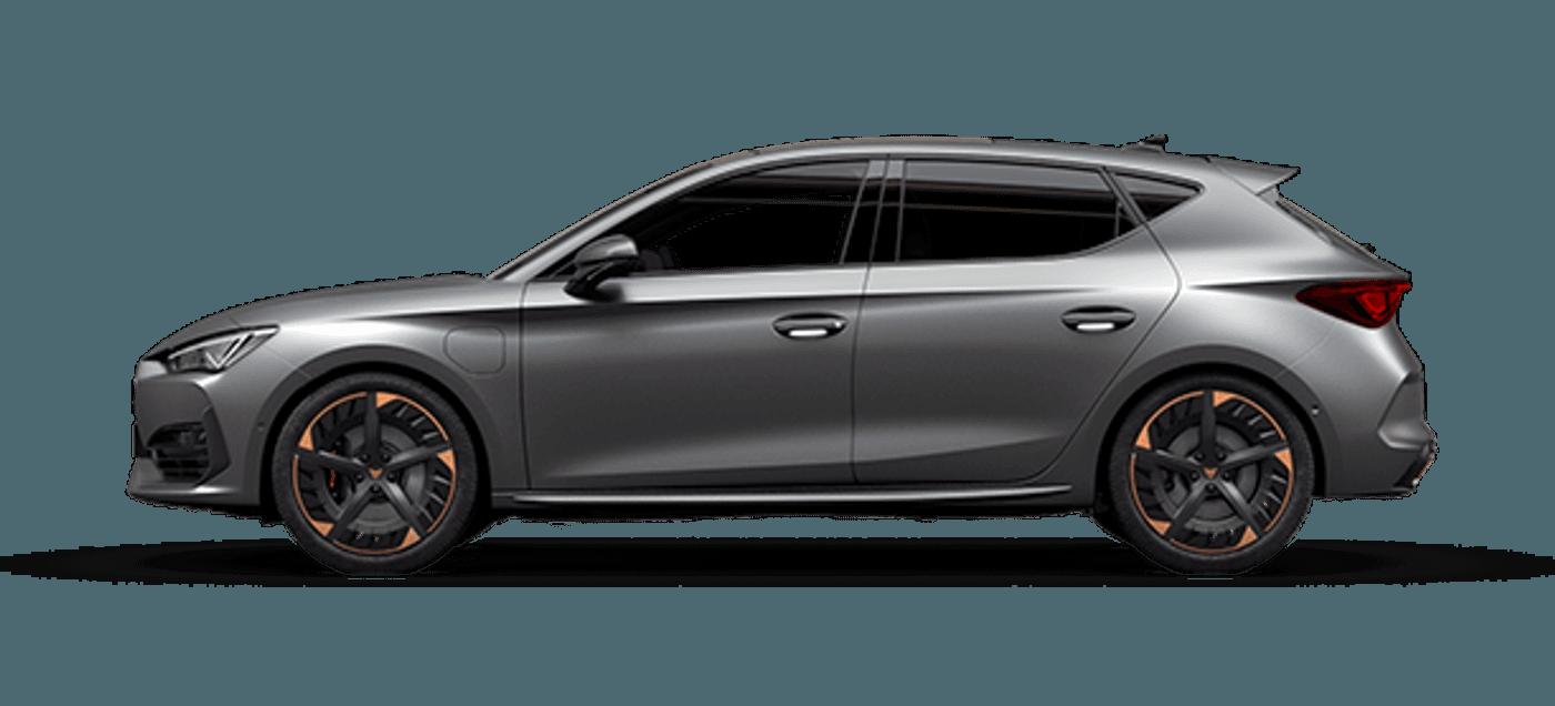 Leon TSI 245 DSG e-Hybrid