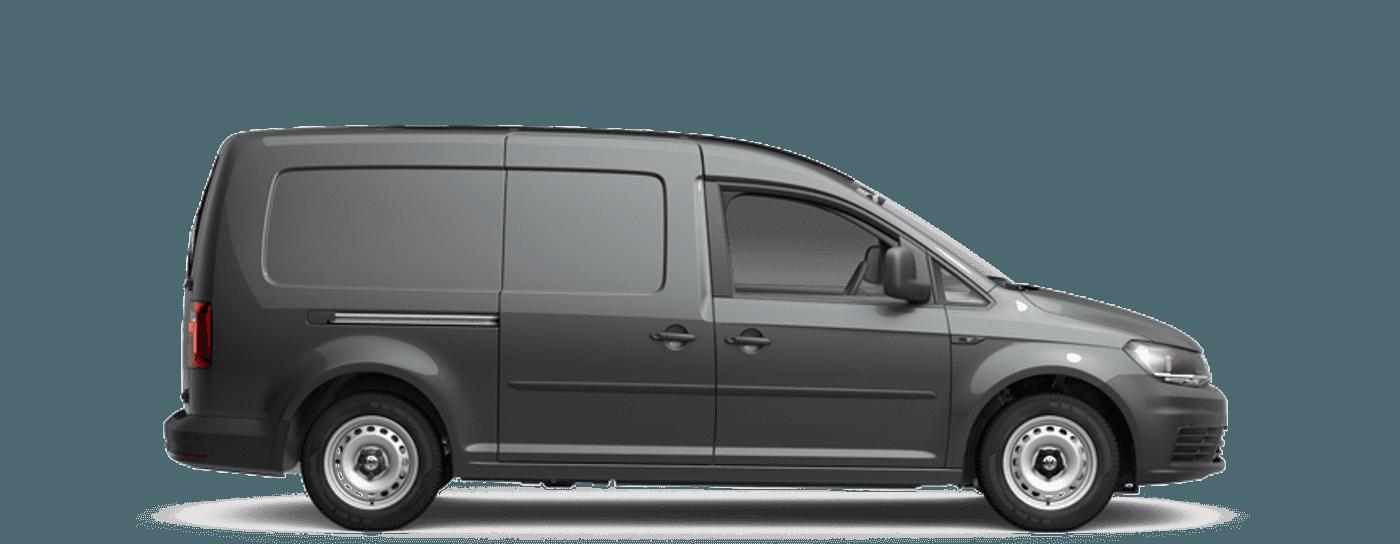 ABT e-Caddy Maxi