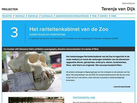 Terenja Van Dijk - Erwin Heiser (FOCUS! bvba)