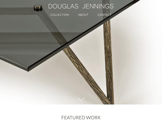 Douglas Jennings Collection - Lindsey DiLoreto