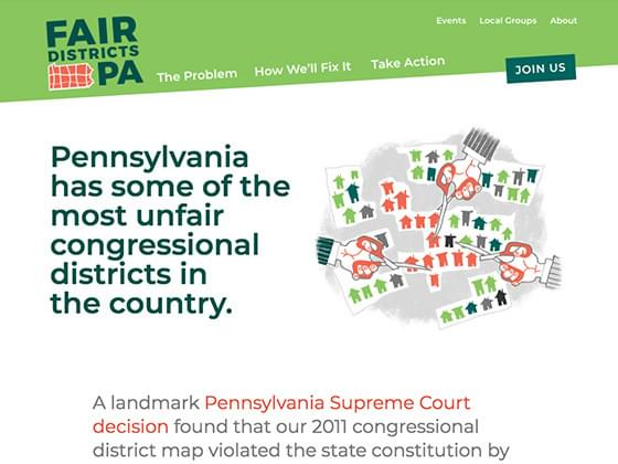 Fair Districts PA - Alex Roper