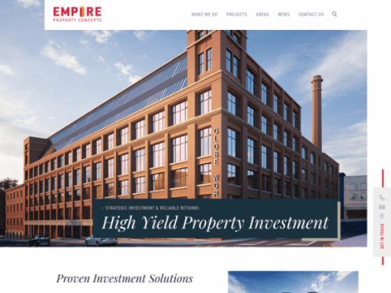 Empire Property Concepts - webdna