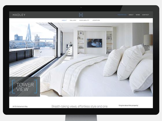 Hadley Property Group - John Wells