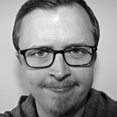 Matt Stein,  - Crafting since 2012