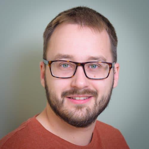 Josh Angell,  - Crafting since 2012