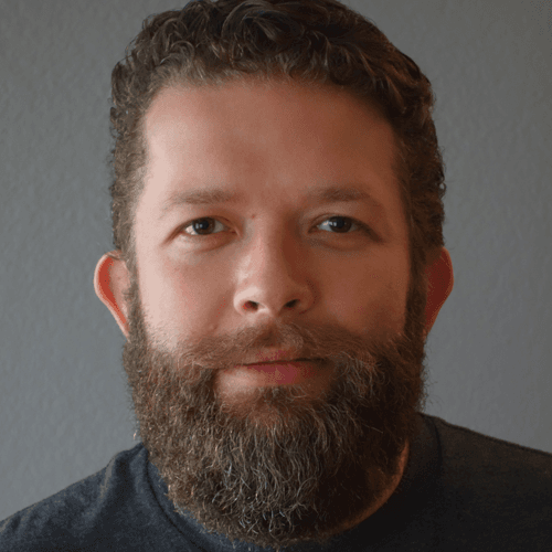 Brad Bell,  - Crafting since 2012