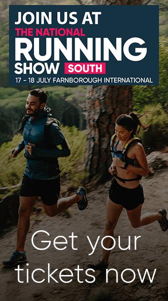 National Run Show South