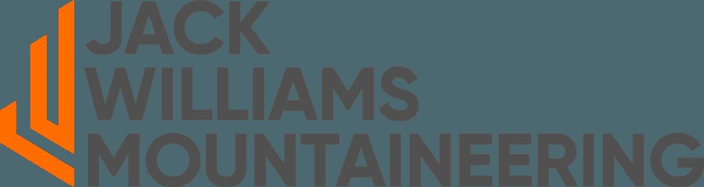 Jack Williams Mountaineering